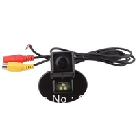 SONY CCD Chip Special Car Rear View reverse backup Camera for KIA FORTE Hyundai Verna