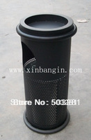 metal bins,metal cans,metal dustbins,steel dustbin,steel bins,steel woodbins ,transh cans,outdoor bins,dip plastic bins