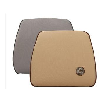 Memory cotton massage wigs pillow car headrest car wigs pillow auto upholstery 007
