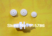 10PCS V120D02S Servo Replacement gear set for CB100 M120D01 318A 3.7g Servo.free shipping
