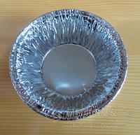 Disposable aluminum foil egg tart mold macanese egg tart aluminum foil bowl egg tart mold small cake cup
