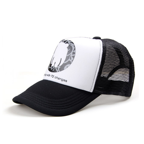 Free Shipping Wookong lorry cap trunk cap male female summer outdoor sun-shading hat