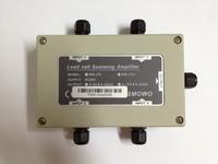 Multi-channel summing amplifier  RW-JT04A
