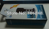 50pcs New sun visor  sunvisor car/auto/vehicle/truck  bluetooth hansfree with voice audido the reported number at-b011b