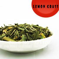 Lemon Grass Tea  Organic Premium Dried Green Tea Healthy Beauty Fragrance 50g