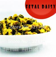 Chrysanthemum Tea  Premium Loose Dried Flower Buds Healthy Beauty Herbal 50g