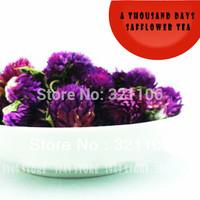 Flower Tea  Organic Premium Loose Dried Precious Healthy Beauty Herbal Tea 50