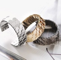 Accessories fashion dazzling personality spilliness at random adjust bracelet hand ring jewelry free shipping