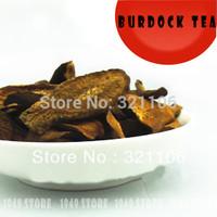 Burdock Root Tea Chinese Organic Perfect Loose Medicine Healthy Herbal Tea 100g