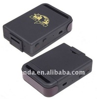 Dropshopping!!! Gps Vehicle Tracker Gps Tracking System Mini GPS Tracker TK102 + Free Shipping