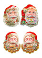 HOT sell Wall stickers Christmas decoration glass stickers belt 2(China (Mainland))