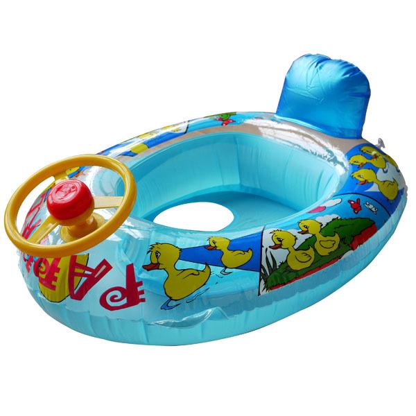 что необходимо для плавания на лодке