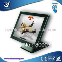 Touch Screen AIO PC 17Inch Drawing Industrial Panel Computers