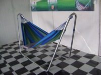 Canvas hammock outdoor hammock casual hammock 18 bands