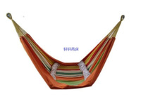 Outside the broadened sport casual plus size double hammock thickening big
