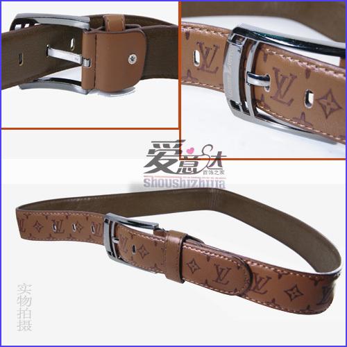 Love jewelry strap belt general accessories 1049(China (Mainland))