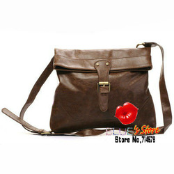 FREE SHIPPING brown Mul style berry women leather messenger bag black women leather business bag lady leather shoulder bag(China (Mainland))