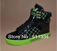 Free shipping, summer SKATEBOARDING SHOES MEN . the new breathable  the same Bieber  hip-hop shoes ! BRAND NAME SHOES MX23