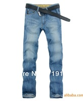 Free shipping ! New Arrival 2013 fashion casual Men's jeans ,brand jeans, denim , new stylish,Men's jeans pants