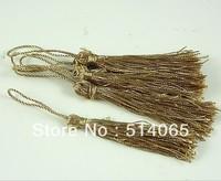 8cm length polyester Tassel, tassel fringe Free shipping  A4