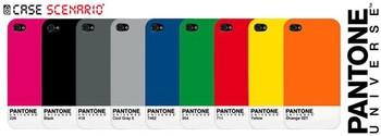 10pcs/ lot Wholesale Pantone case for iphone 4 4s for iphone4 case phone cases