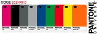10pcs/ lot Wholesale Pantone case for iphone 4 4s iphone4 case phone cases