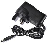 Short circuit overload protection10PCS AC 100V-240V Converter Adapter DC 5V 2A Power Supply UK Plug DC 5.5mm x 2.1mm