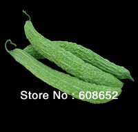 A1-Bitter Melon( Seeds ) 4 Season Vegetable Bitter Gourd Seed 20 pcs / bag For Home Vegetable Garden Greenhouse Free Shipping