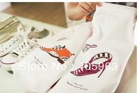 Free shipping novelty Creative Travel shoes storage bag anti dash bags dropship
