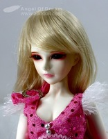 AOD Mini 1/4 BJD Dollfie Girl Set* FREE FACE UP/EYES/COUPON~Wan Si
