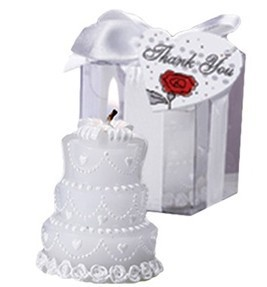 Pearl cake candles birthday candles romantic surprise birthday gift ideas European candle(China (Mainland))