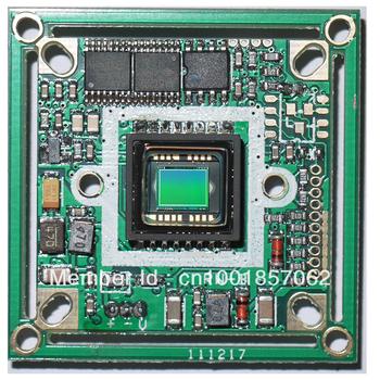 CCTV Color Board Camera 420TVL (405/404+3142)            AG-CB002