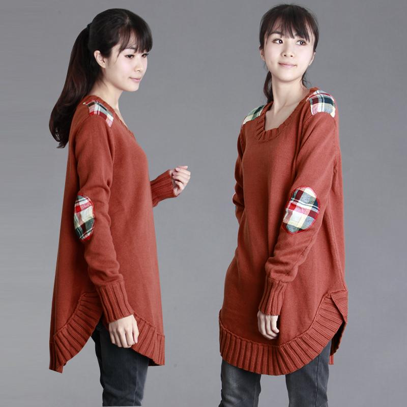 Женский пуловер 1212