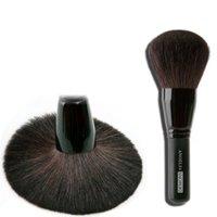 Free shipping Cosmetic brush quality artificial wool the super large loose powder brush powder brush blush brush