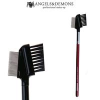 Free shipping Make-up brush cosmetic brush needle eyebrow comb eyebrow brush eyelash brush cosmetic comb professional