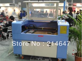 high precision laser cut non-metal 9060