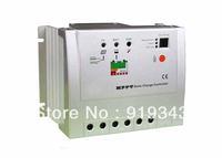 20A mppt solar regulator charge controller 12V/24V auto work CE certification