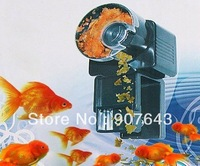 AF-2003 Automatic Auto Fish Feeder, For Aquarium,Auto Aquarium Fish Tank Food Feeder Automatic Feede Free shipping