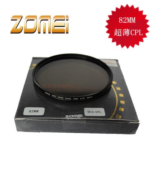 где купить Фильтр для фотокамеры Zomei 82 /cpl pro 1 d w cpl дешево