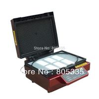 Cellphone Case 3D vacuum heat transfer