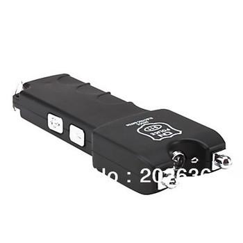 Wholesales Safety  Stick electric shock toys flashlight/April Fool's Day Toys