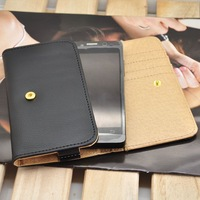 Pu Leather Case For JIAYu G3/JY G3  Cell Phone Wallet Cover Black color Free shipping