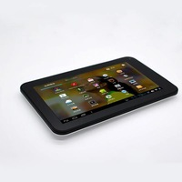 Popular VIA 8850 Cortex-A9 Android 4.0 HDMI Tablet PC MID With 7.0 Inch Capacitive Screen
