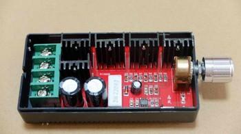 9v - 28V 30A DC Motor Speed Control PWM HHO RC Controller 12V 24V max 800W