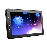 10.1 Inch 1024x600 Capacitive Screen 1GB RAM  8GB Android 4.0 Tablet PC MID Cortex-A9 CPU