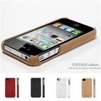 Sgp genuine for apple for iphone 4s skin back shell color covers protective case mobile phone case