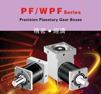the Reduction ratio is 1:9 planetary gear boxes the size is 60mm ,that is high precision,high quality and low price