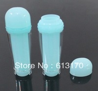 5g AS lip balm bottle lipstick tube lip tube diy lipstick tube wholesales  blue
