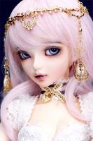 The fairyland minifee chloe fl bjd / sd doll soom ai volksBJD SD free makeup, free shipping