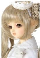 SD doll Kurumi volks walnut sd10 bird body bjd doll sent the the SD first card free makeup, free shipping